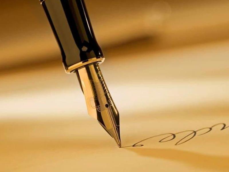 Услуги по написанию сценариев