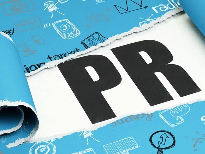 Проведение PR мероприятий